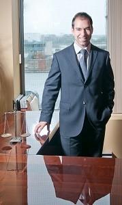 Christos Karteris, lawyer