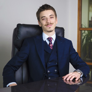 Laurent Morin, Montreal Lawyer