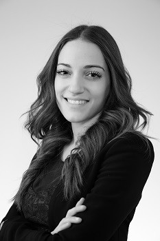 Veronica Vallelonga, lawyer