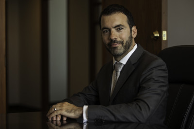 Xavier Cormier, Lawyer