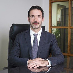 Xavier Cormier, Criminal Lawyer